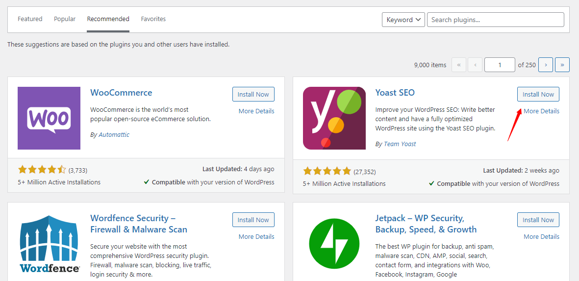 How to install plugins for beginners in India