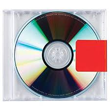 Image result for yeezus
