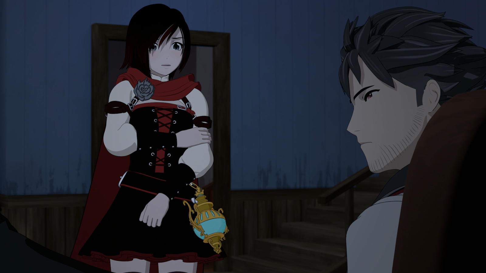 Rwby Volume 6 Chapter 4