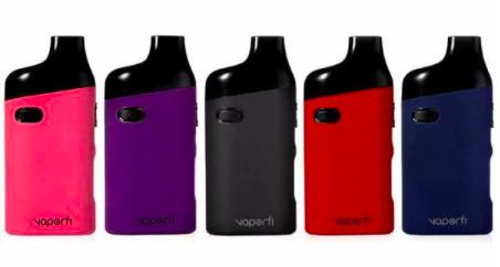 VaporFi vaporizers review