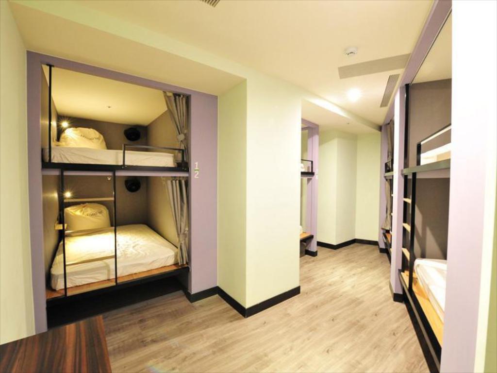 士林青年旅館  Mono Hostel