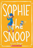 Image result for Sophie The Snoop
