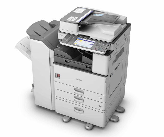 Nhiều bảng báo giá Bán máy photocopy RICOH siêu rẻ phủ sóng trên nhiều trang mạng