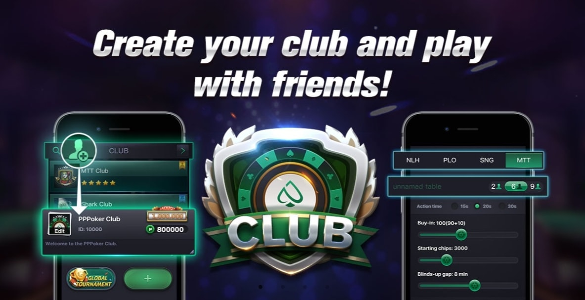 pppoker реклама