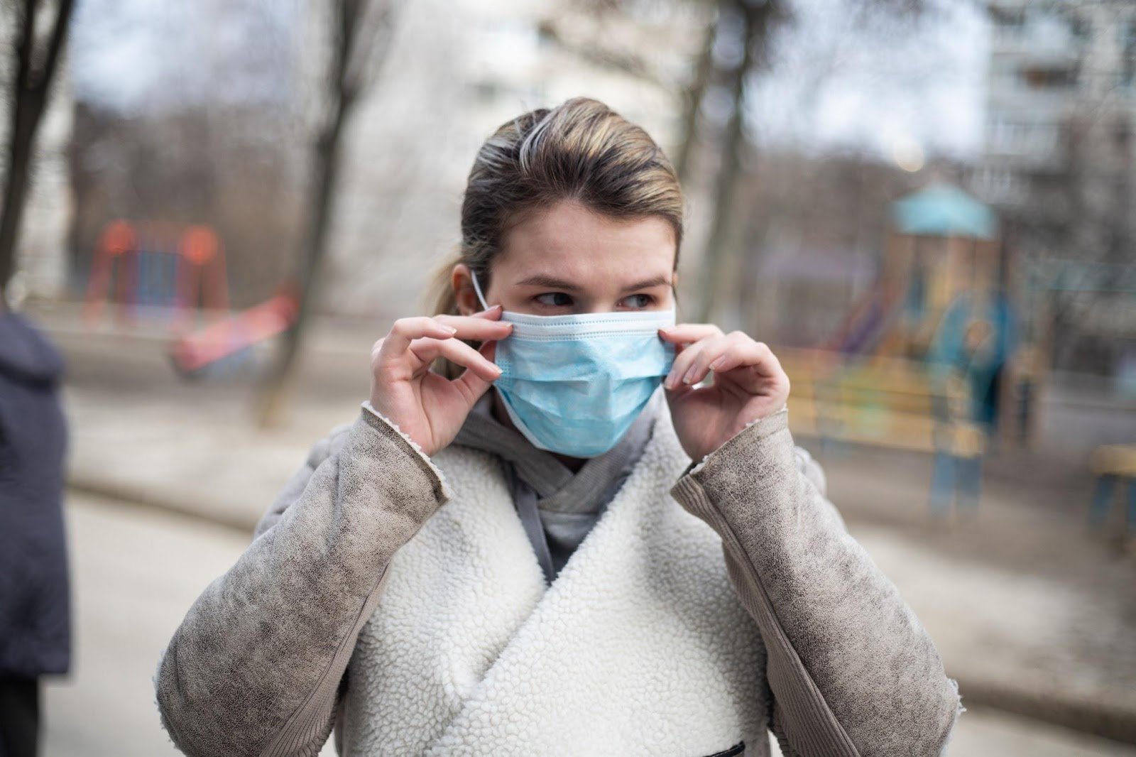 Avoid the Winter Flu in Your Office