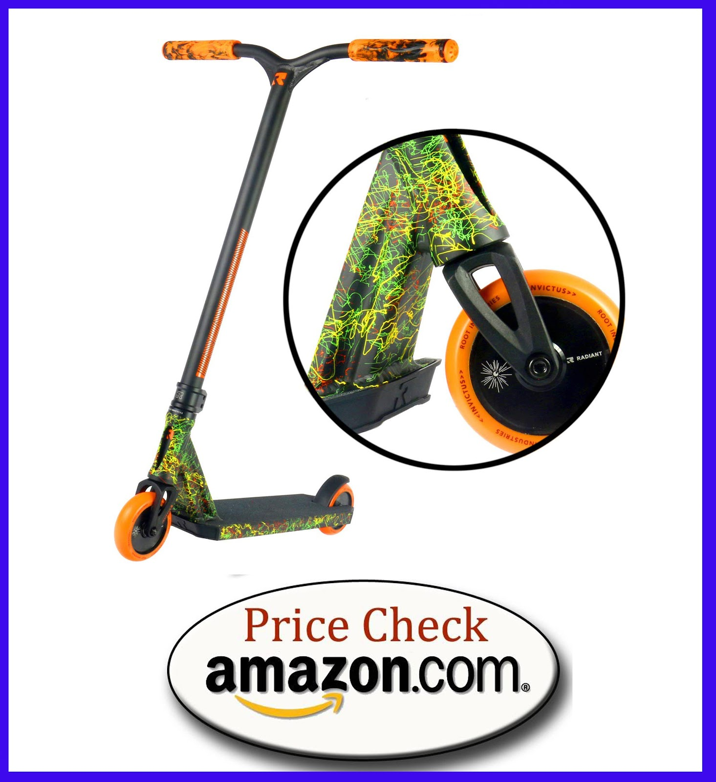 The Top 10 Cheap Stunt Scooter 2020