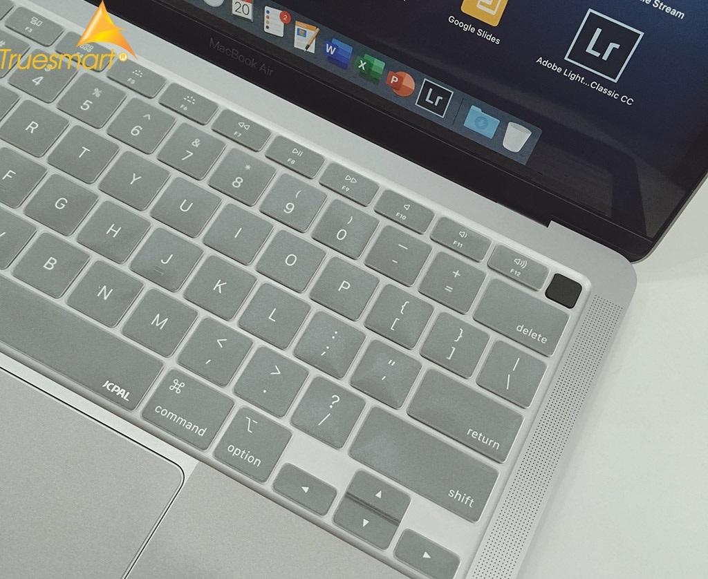 Phủ phím MacBook Pro 13 inch 2020 & Pro 16 inch 2019
