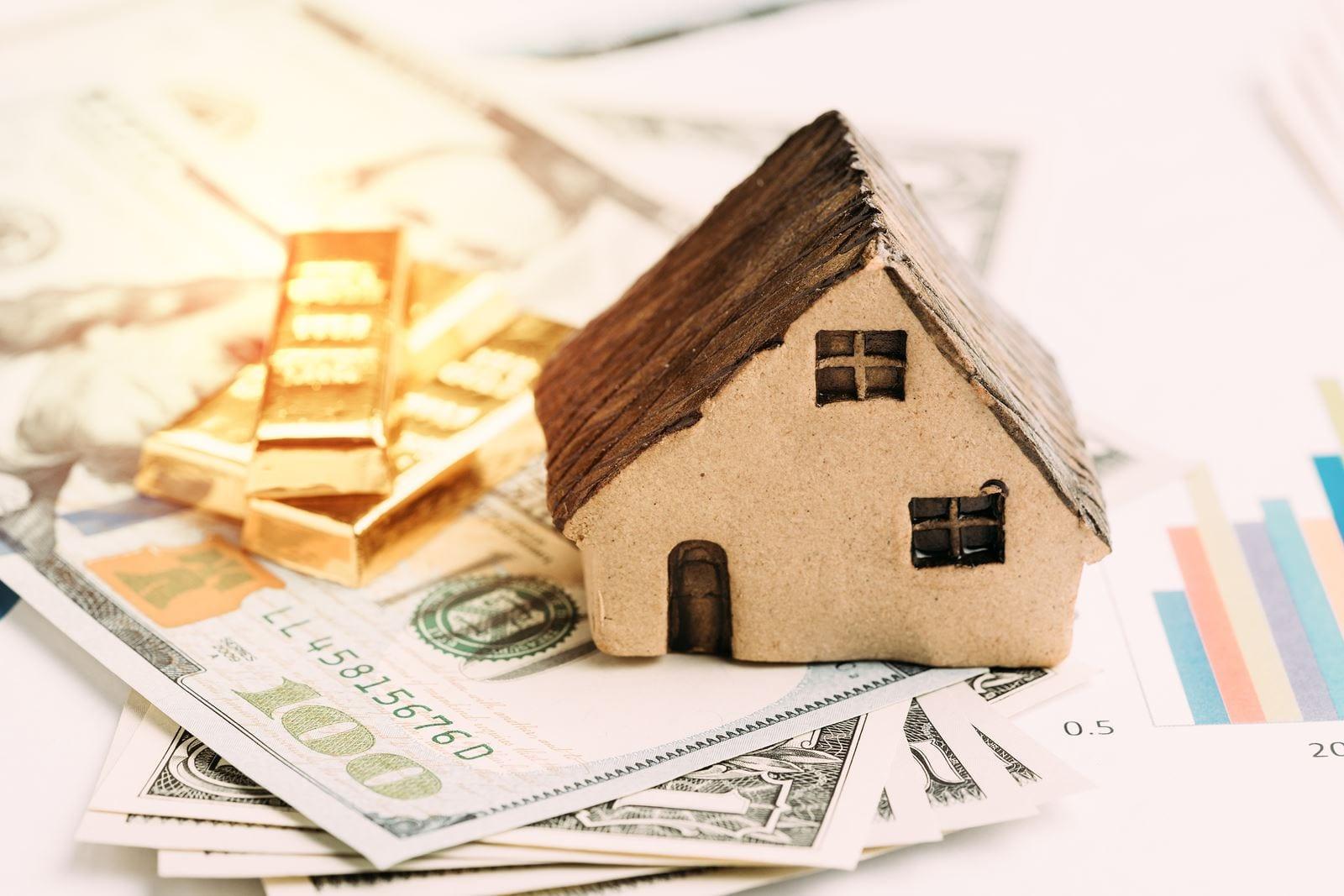 Keep rental properties as long as you can