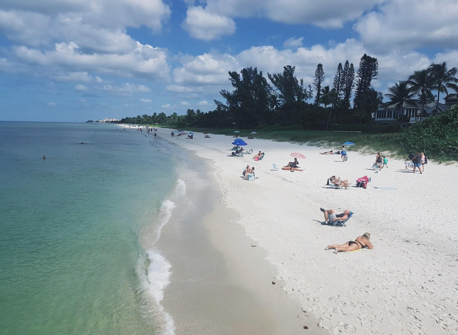 המלצות יום מחוץ למיאמי לאן ללכת נייפלס חוף ים חופים קיץ שמש חופש פלורידה