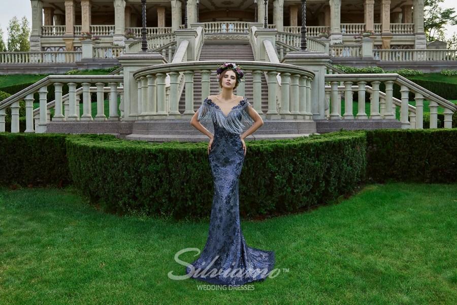 Прекрасная коллекция вечерних платьев для салонов вечерних нарядов
