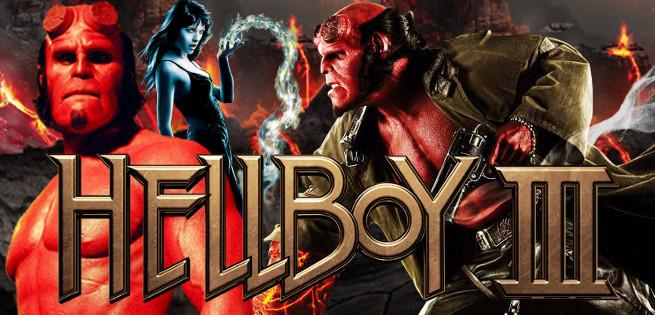Image result for hellboy 3