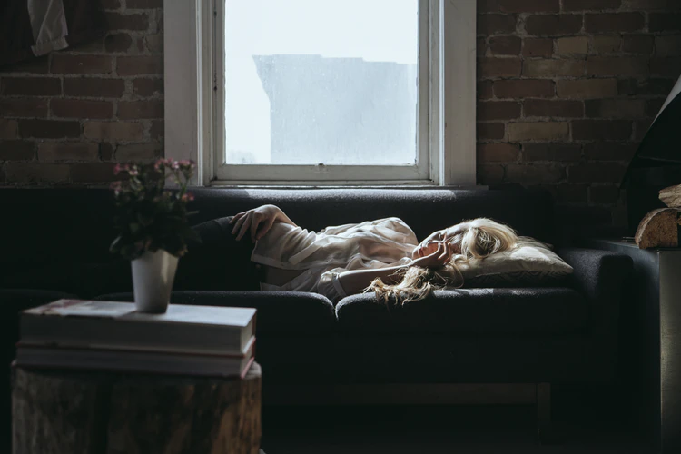 Am I Depressed or Lazy?