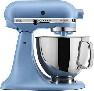 KitchenAid KSM150PSVB Artisan Stand Mixer- Blue Violet