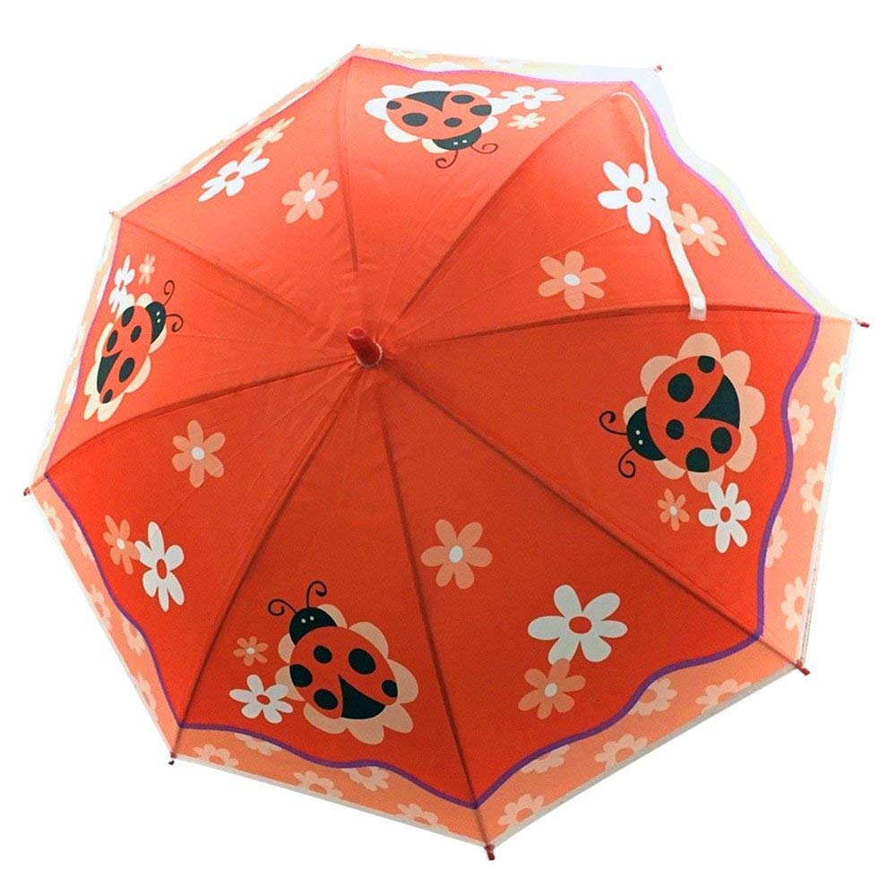 EZ Life Kids Umbrella for Rain and Sun Protection