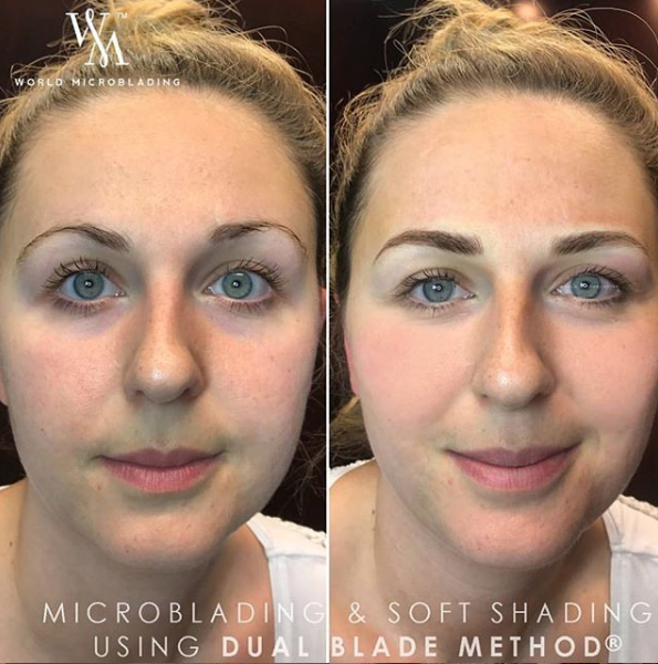 Go-To First Step Tool in Microblading