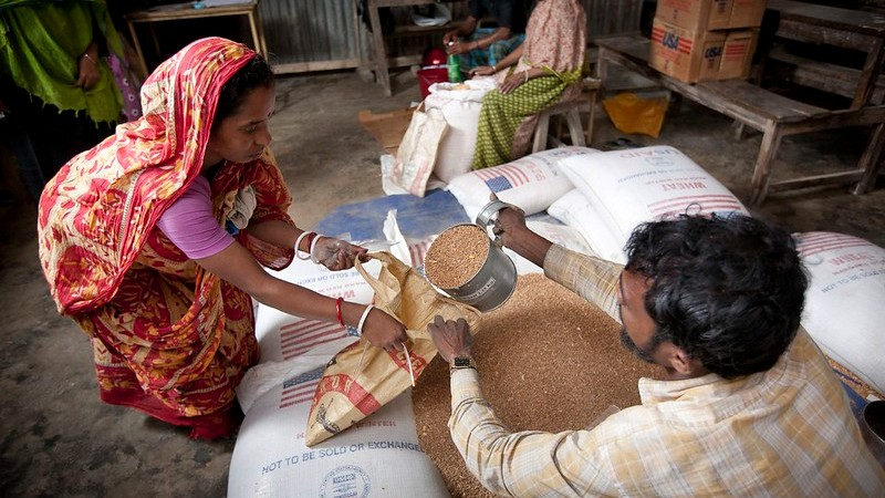In Brief: Too soon for nutrition pledges, USAID adviser says