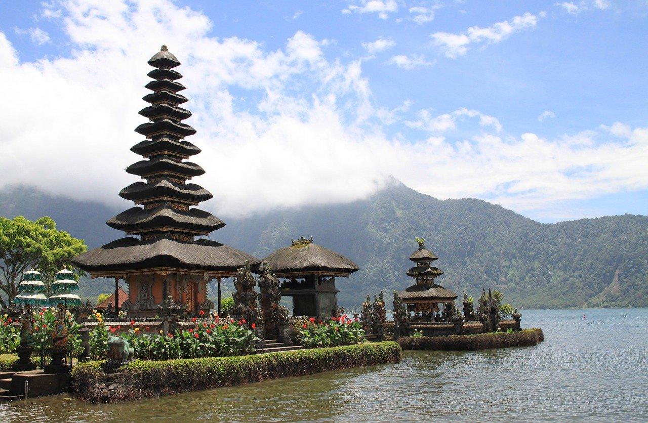 image of Bali
