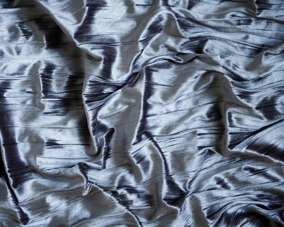 sengetøj silke