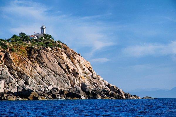 Ngọn Hải Đăng - địa điểm ngắm cảnh vô cùng tuyệt đẹp