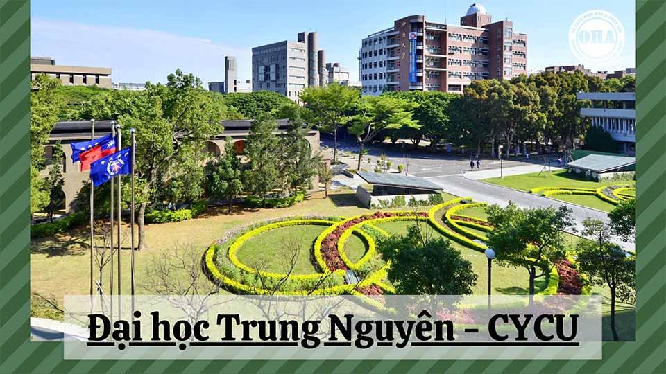Đại học Trung Nguyên - CYCU