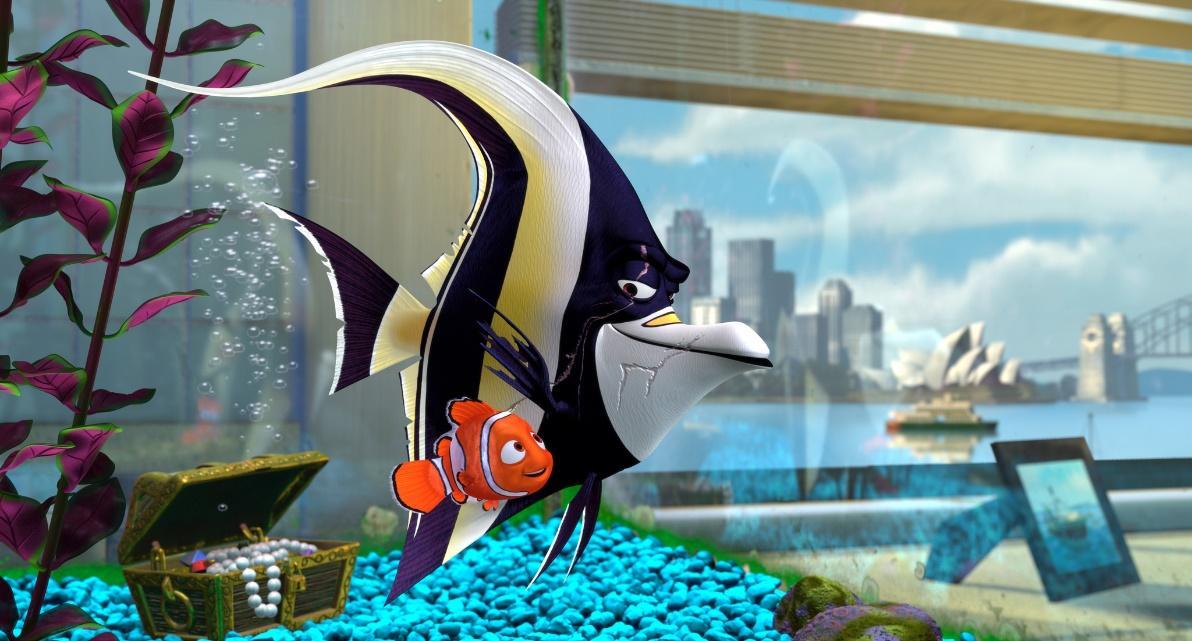 1. Findind Nemo 02