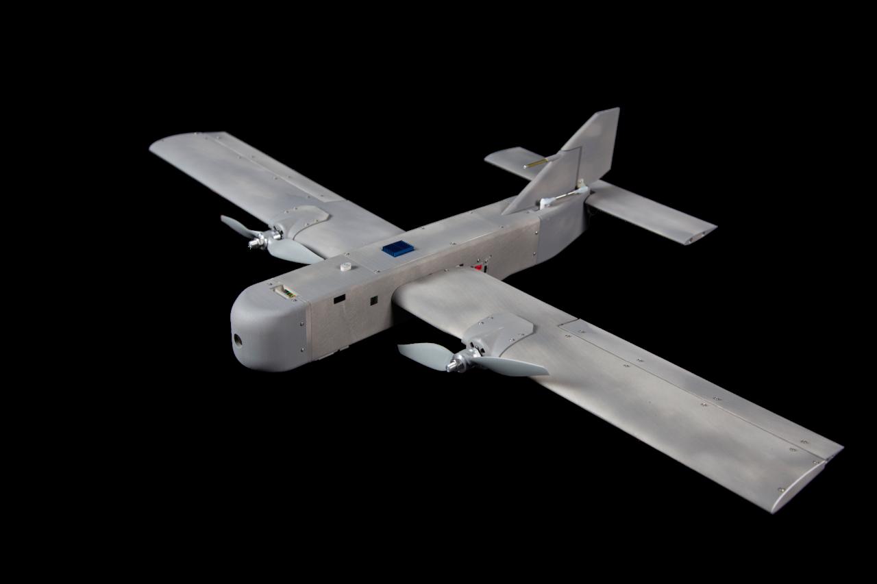 The Terminator UAV by Lockheed Martin