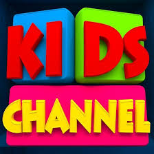 Kids Channel - Nursery Rhymes and Kids Cartoons