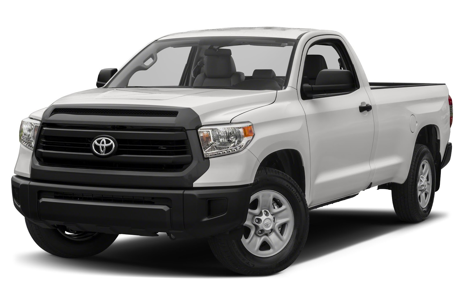 Which Used Truck You Should Buy 2015 Toyota Tundra Camera Source