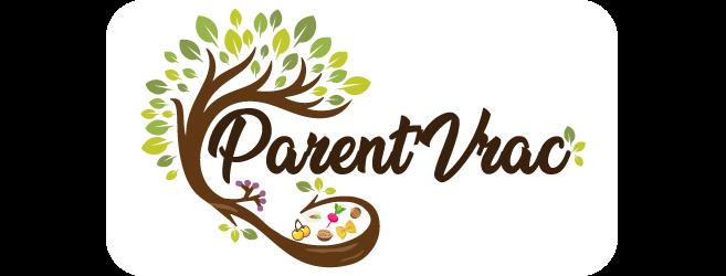 Parent'Vrac Logo