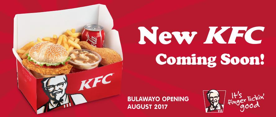 AIDA Example KFC