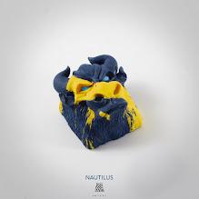 Artkey - Bull - Nautilus