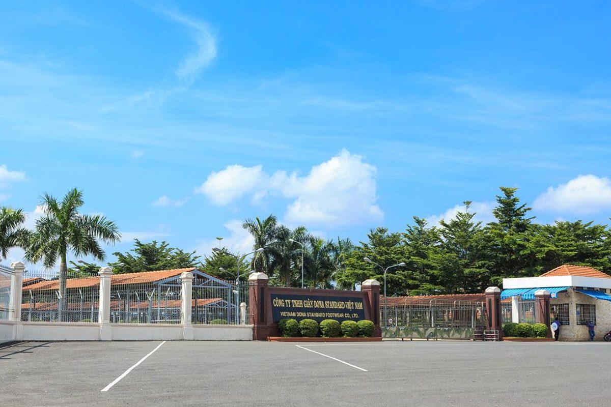 Ưu thế trong đầu tư tại khu công nghiệp Xuân Lộc
