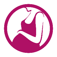 Logo, icon Description automatically generated