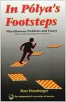 In Polyas footsteps Miscellaneous problems and essays
