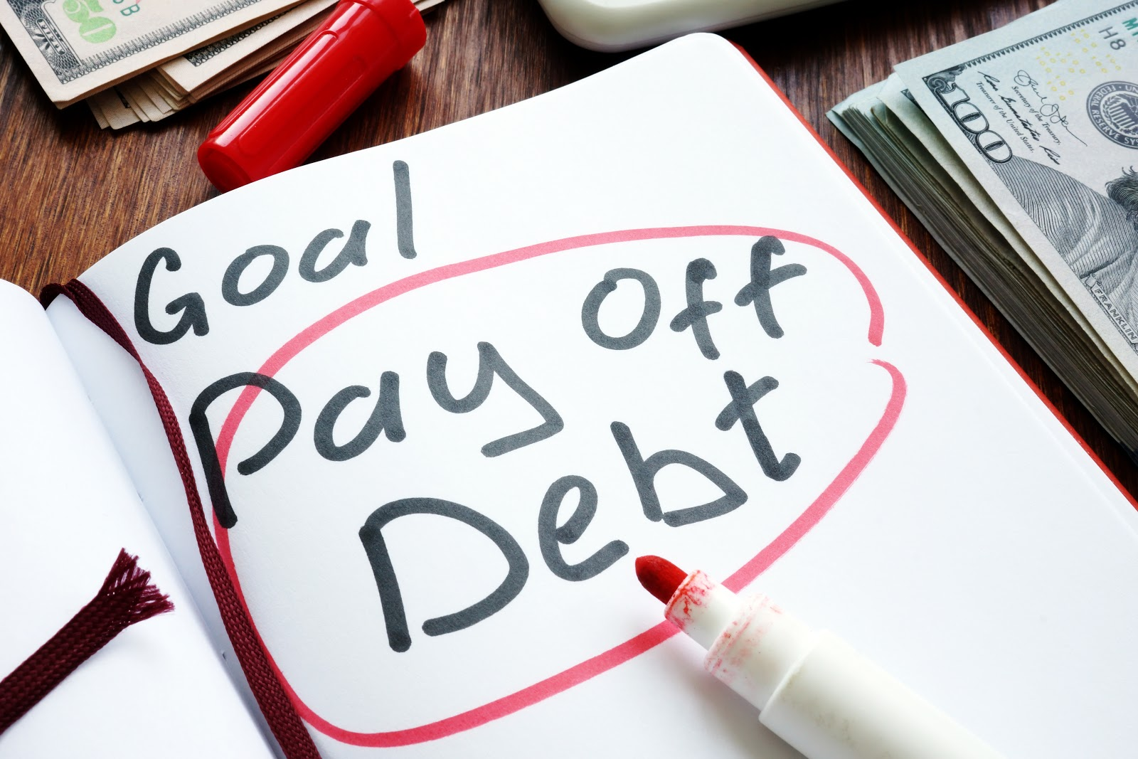 what debt should be paid off first?