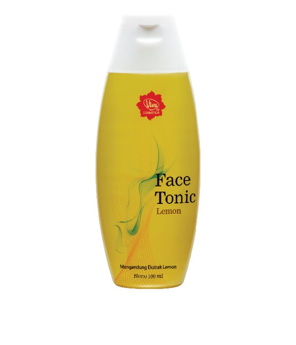 viva face tonic