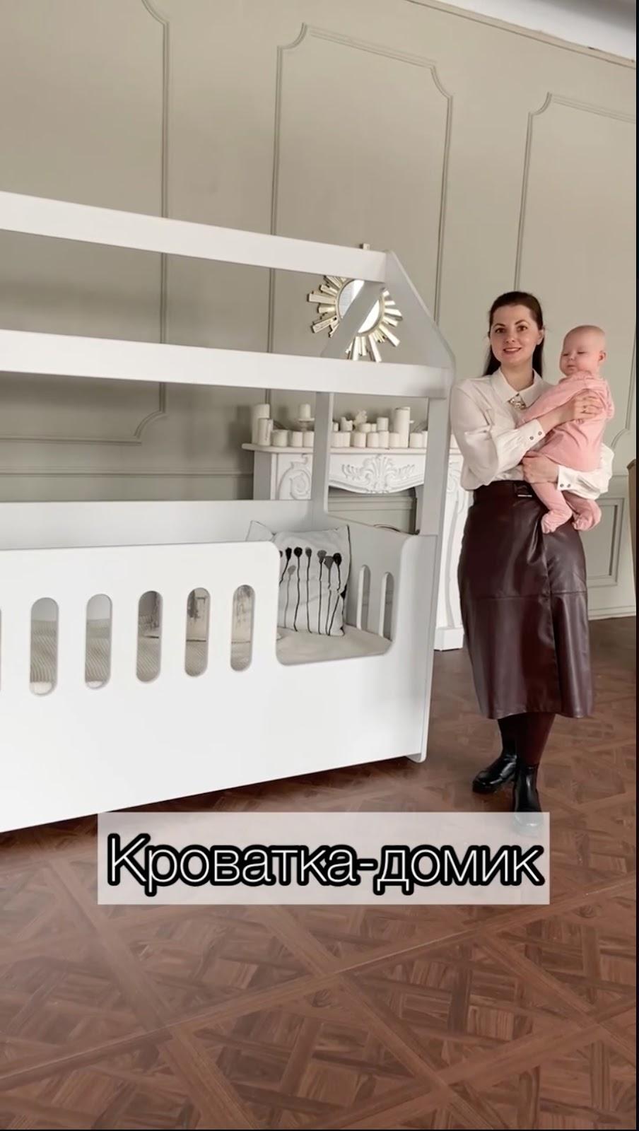 29 061 лидов для интернет магазина детских кроватей за 7 месяцев, изображение №48