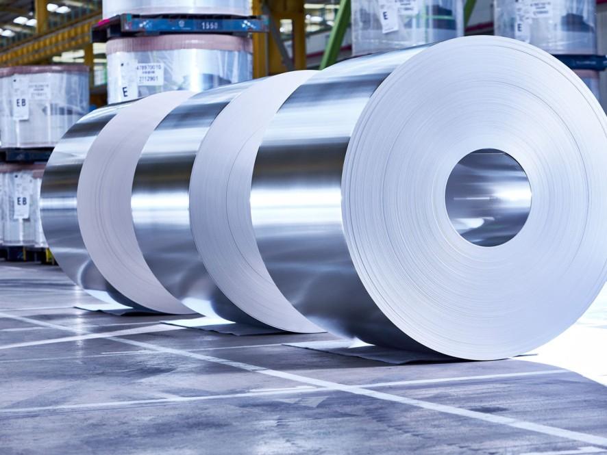 Thép cuộn – vật liệu không thể thiếu trong ngành công nghiệp xây dựng