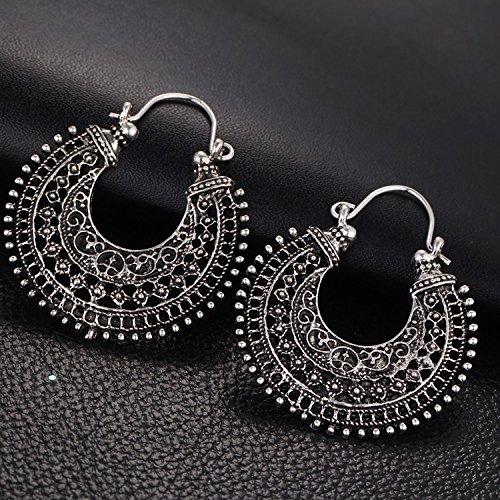 Best Picks Of Metal Earrings From Amazon!