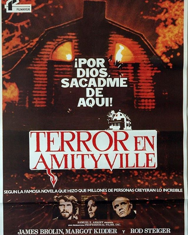 Terror en Amityville (1979, Stuart Rosenberg)