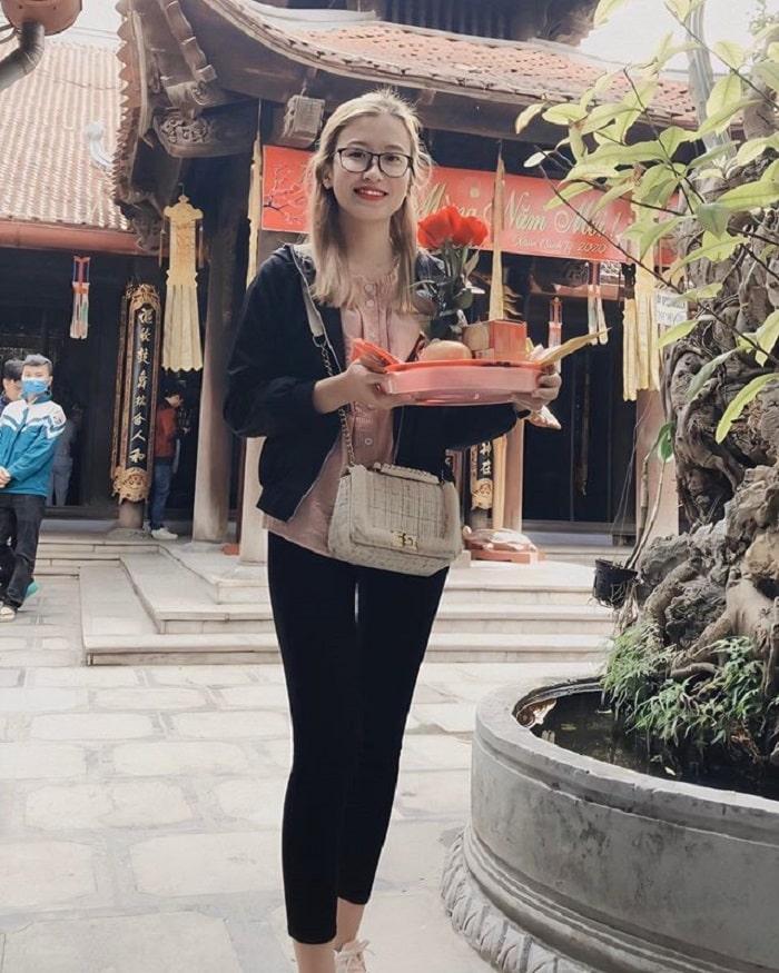 Một số lưu ý khi đi chùa Hà cầu duyên