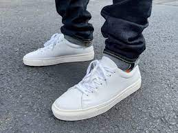 The Best White Sneakers for Men in 2021