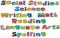 Image result for class subjects