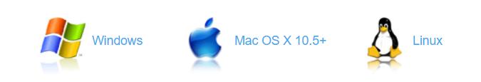 Sendspace for Desktop (Windows, Mac & Linux)