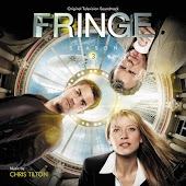 Fringe: Season 3 (Original Television Soundtrack)