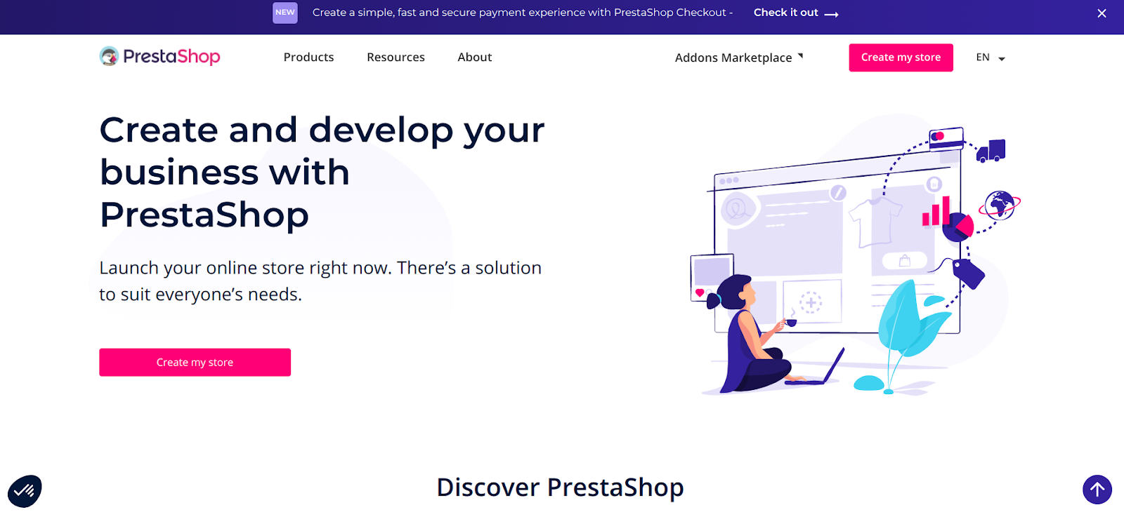 PrestaShop vs WooCommerce: Ultimate Comparison (2020) 2