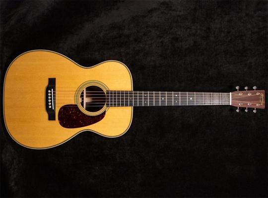 c.f martin guitar 00-28