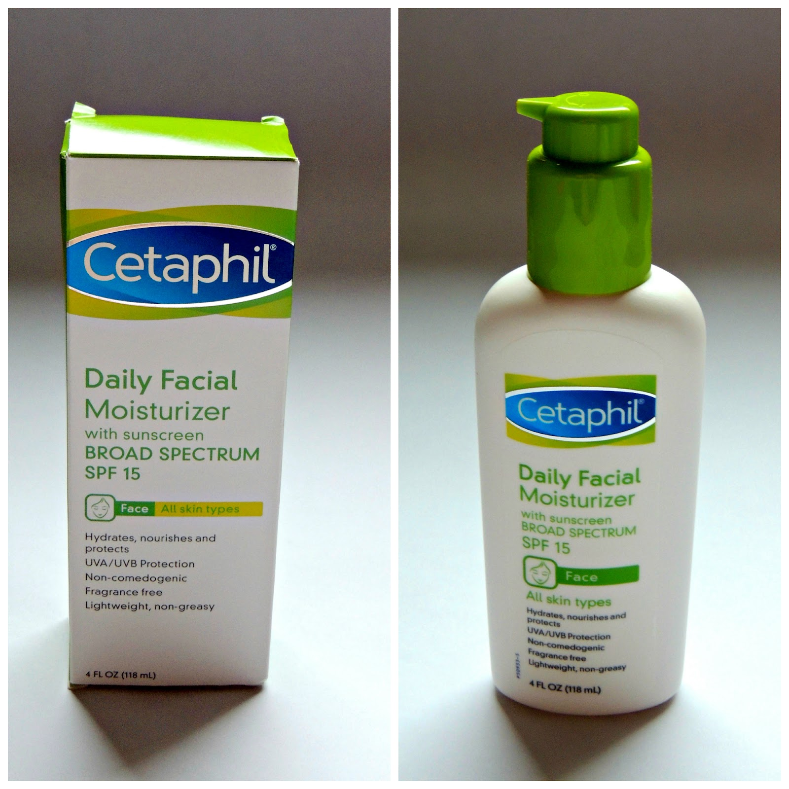 Cetaphil® Daily Facial Moisturizer SPF 15 #BeforeDifferinJourney #ad.jpg