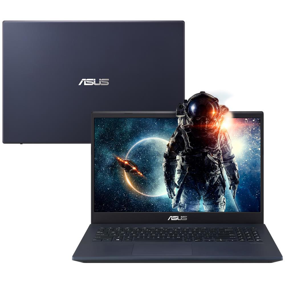 imagem de notebook modelo Gamer Asus AL887T
