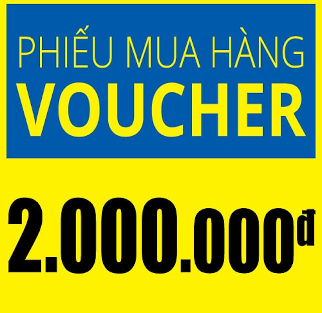Hãy đến với thumuaphieusieuthi.com để dễ dàng thanh lý phiếu mua hàng điện máy xanh